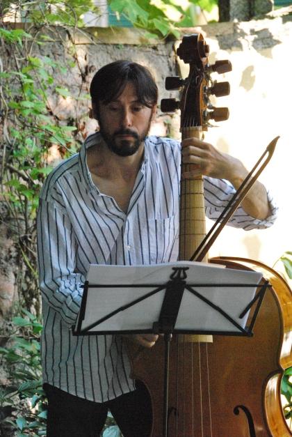 @Lionello Genini